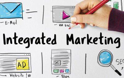 ¿Qué es marketing integrado y por que sirve a tu empresa?