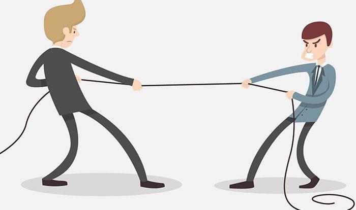 5 ventajas para los negocios de que haya competidores en el mercado