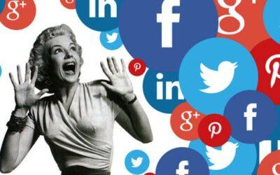 Los tres retos más importantes en redes sociales del 2020 y en adelante