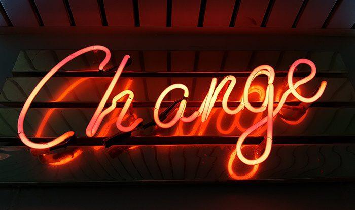 ADmira cambios